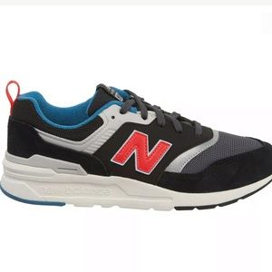 New Balance 997 Kids Sneakers Shoes GR997HAI